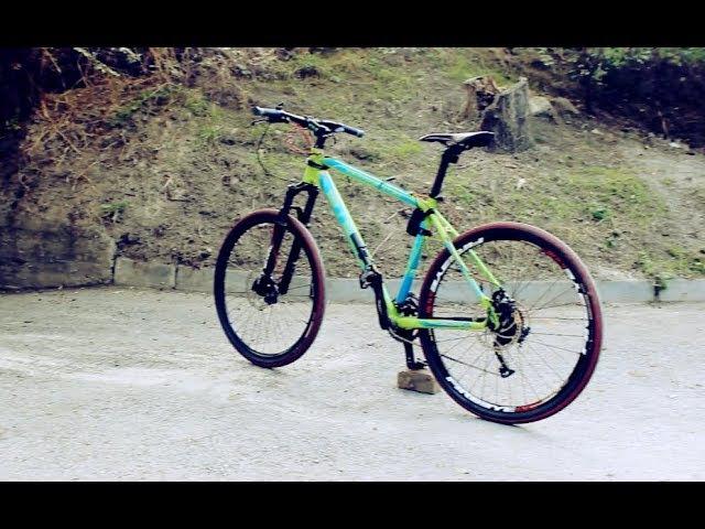 Обзор велосипеда Stels navigator 650