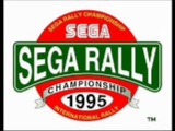 Sega Rally - 15 Game Over Yeah!