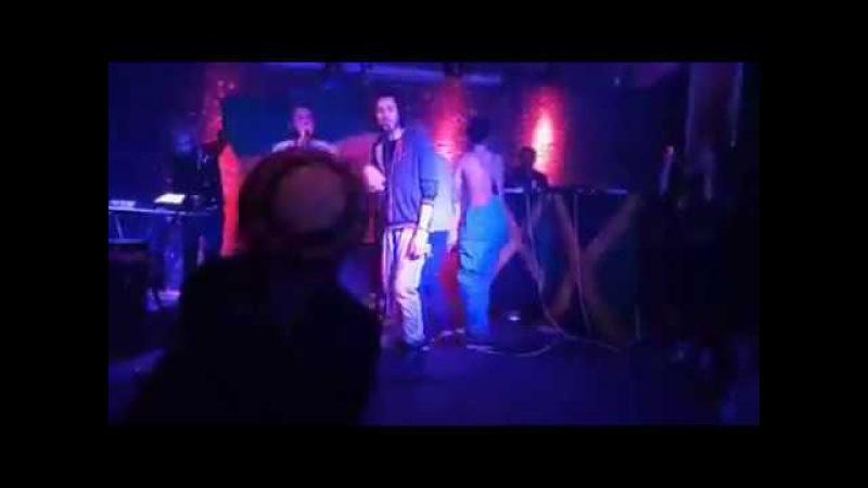 Bob Marley Revival JML playa Iration Steppas Dub Arena Dub Last Tune