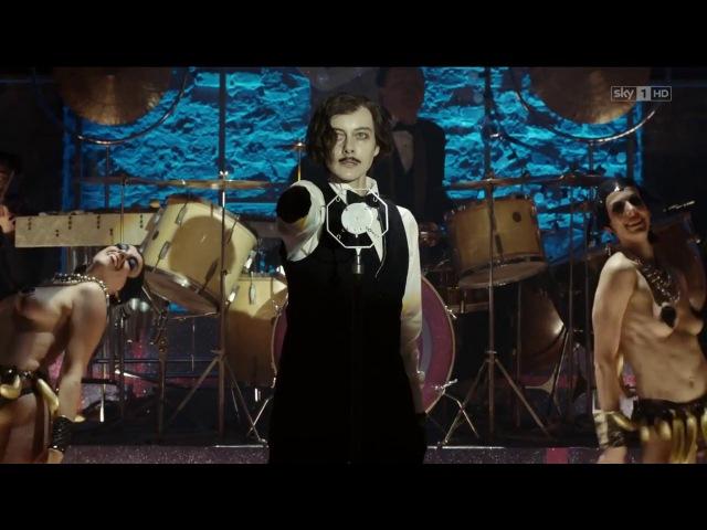 Severija Janusauskaite - Zu Asche, zu Staub (Babylon Berlin) video