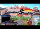 Naruto to Boruto Shinobi Striker Closed Beta LIve Session 1