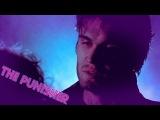 Carpenter Brut - Paradise Warfare The Punisher