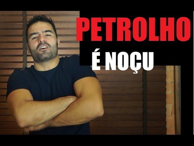 O Petróleo é Nosso! - Conteúdo Local - Petrobrás