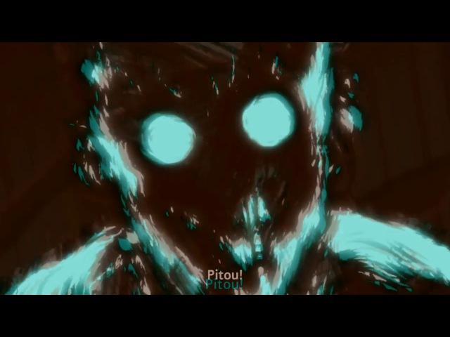 Night Lovell - I_m Okay GON VS PITOU ( AMV )