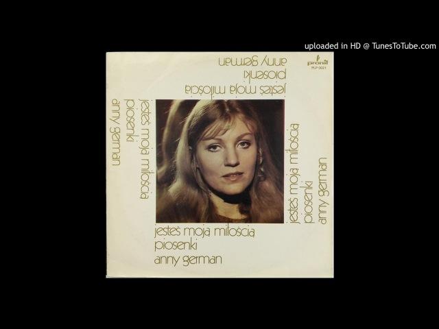 ANNA GERMAN - Taki Mały Ptak