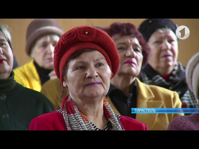 Клуб «Ветеран»: жизнь на пенсии только начинается