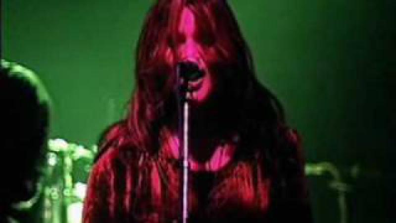Tristania - Wasteland's Caress - Live Widow's Tour