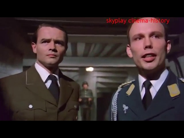 Der Bunker 1981 - -Drama mit Sir Anthony Hopkins (neu synchronisierte Fassung) DVD-Rip - YouTube