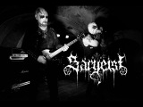 Sargeist - Satanic black devotion (live Saint-Etienne - 20032014)