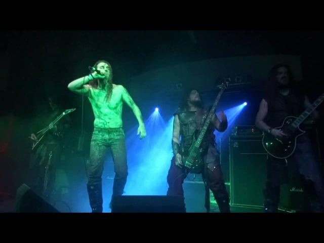 Complete concert - NOCTEM (14.05.2014 Erfurt, From Hell) HD