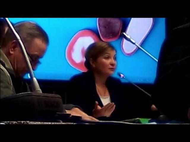 Скрытая съемка Депутат о электронном рабстве извращенцах во власти педофилах и детских террористах