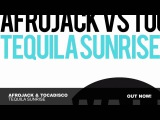 Afrojack &amp Tocadisco - Tequila Sunrise (Original Mix)