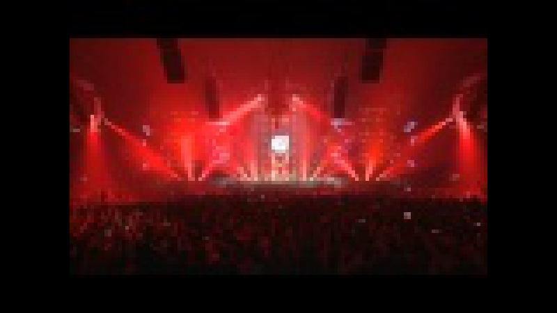 HardBass 2012 Live :: Lose My Mind - Wildstylez Brennan Heart [Team Yellow] HD