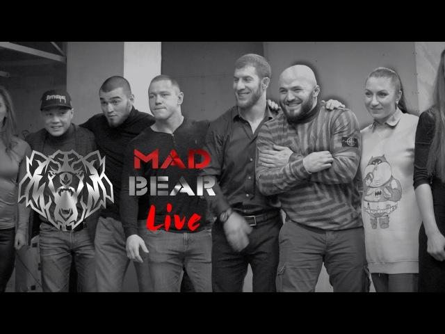 Mad Bear Live 27: