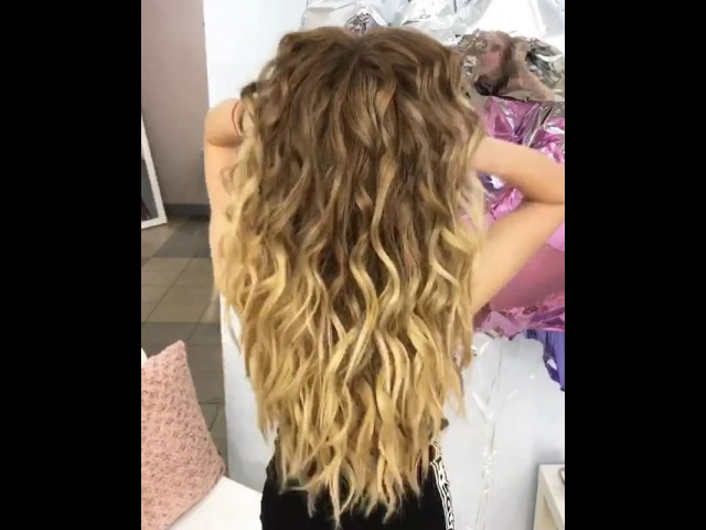 O.p_hairstyle video