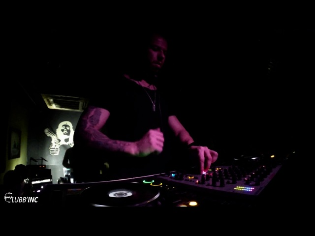 Rin F Tech House Mix Afterhours Clubb Inc Dj Set