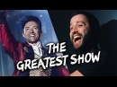 The Greatest Show - (ROCK/METAL cover version) - Jonathan Young Caleb Hyles
