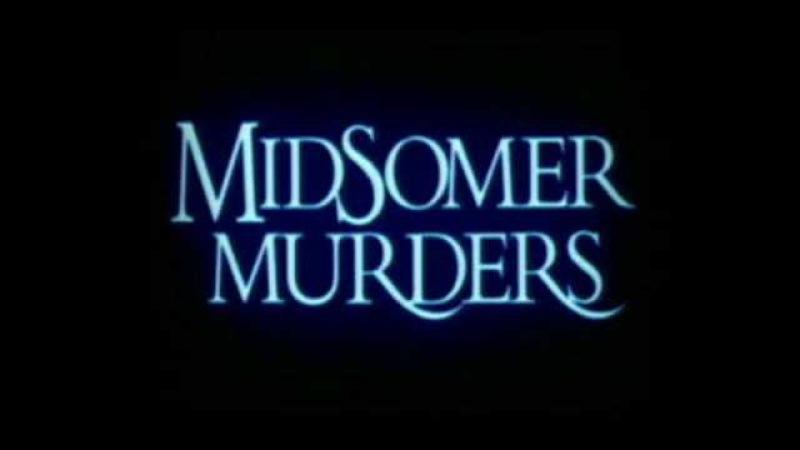 Midsomer Murders Theme