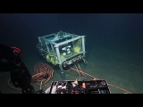 Seafloor Science Instruments of the Clayoquot Slope Nautilus Live