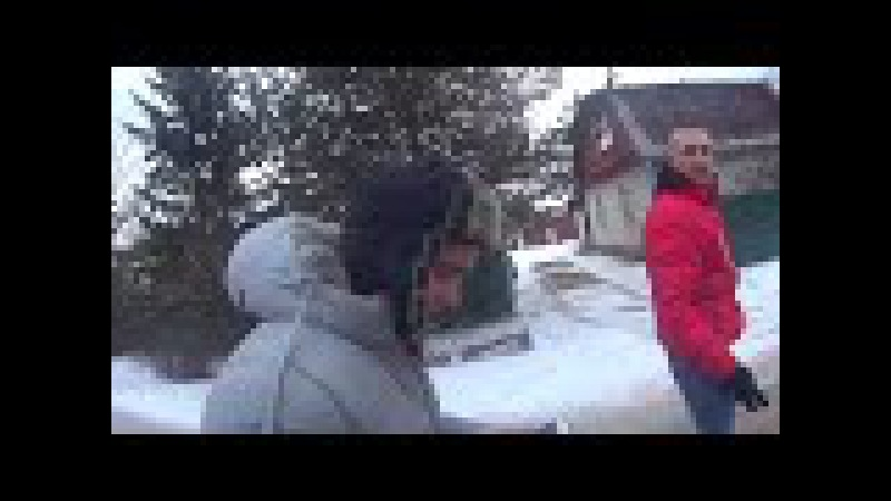 ПИЛОТ Выезд в Великий Новгород (эпизод 1/7)