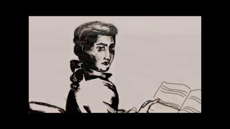 Die Goldberg-Variationen - Гольдберг вариации - Johann Sebastian Bach -