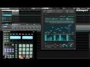 Sound Design w/ NIs Reaktor Rolodecks Twisted Tools New Multi-FX VST Maschine