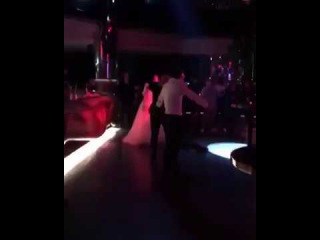 Bigbang Taeyang dance battle @ his wedding with saeho🔥😍👏