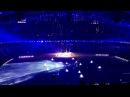 Презентация корейских олимпийских игр