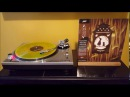 'Over the Garden Wall Soundtrack' - Full Vinyl Soundtrack by The Blasting Company