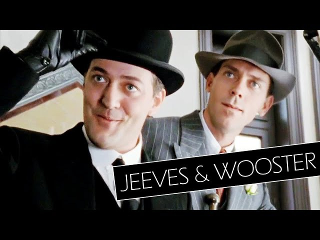 Right Ho Jeeves Jeeves and Wooster