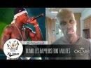 50 CENT JA les rappeurs font faillite LaSauce sur OKLM Radio 07 02 18 OKLM TV