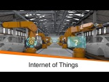 Industry 4.0 - The Internet of things (IoT)