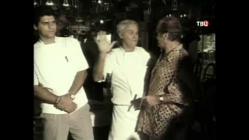 Знаменитые соблазнители. Джек Николсон и его женщины. Документальное кино Леони...