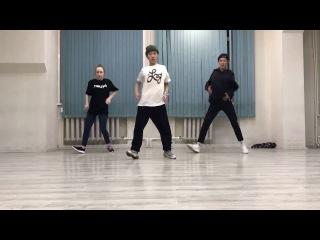 Borkhon Choreography | @stefflondon - #16shots