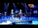 Жасмин - Ночь HD (Жизнь как песня 2013)