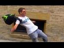 Bait Backpack Prank Part 2