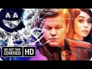 BLACK MIRROR Season 5 Teaser HD Netflix, Charlie Brooker