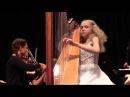Boieldieu Harp Concerto performed by Alisa Sadikova 23 04 2017
