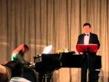Sergei Rachmaninov (С. Рахманинов) ор. 38(4) The Rat-Catcher (Крысолов)