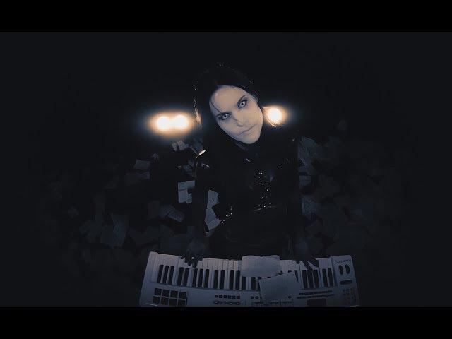Nachtblut - Lied Für Die Götter (Official Video)