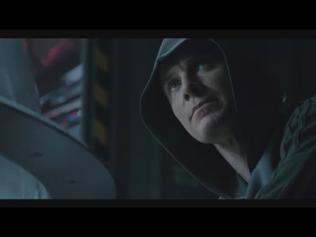 Alien Covenant Deleted Scenes Blu Ray HD