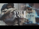 Lorna Marcos | You and I