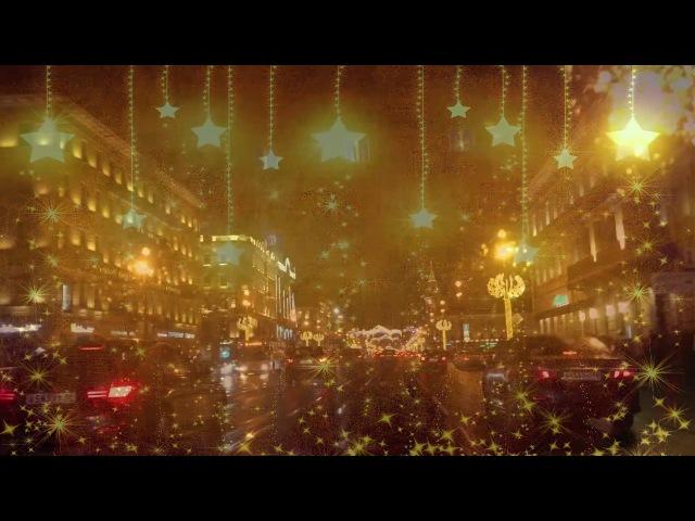 VLOG 16. Новогодний Санкт-Петербург 2018/2019. Winter Saint Petersburg Russia
