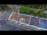 День города Снежинск 2017