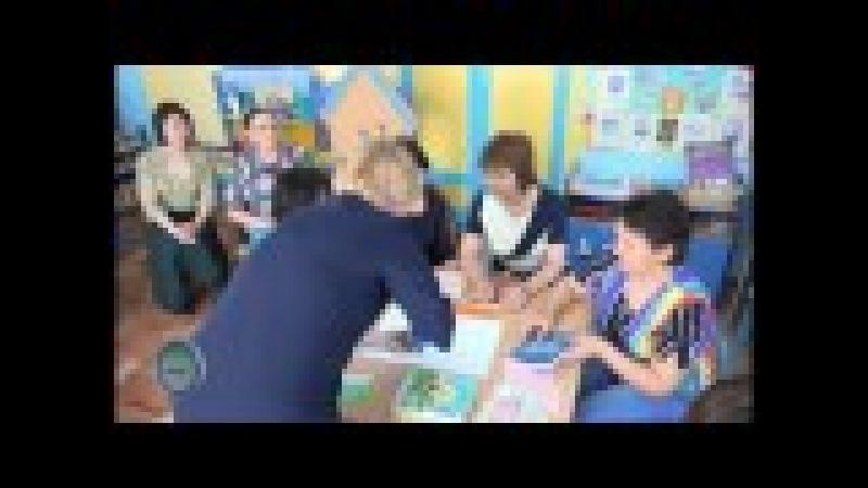 Мастер - класс: Использование метода интеллект - карт с детьми дошкольного возраста