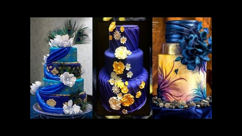 Amazing Cakes Decorating Compilation 2017 - The Most Cake Decorating Videos In The World