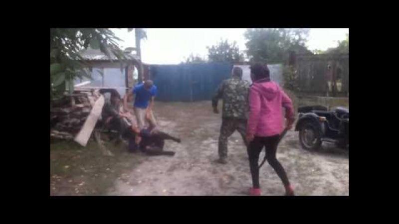 День села 2015! где-то на_в украине