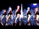 MMD Follow the Leader Tda Ladies AION Dress