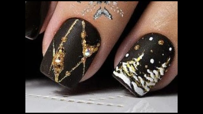 Top 10 The Best Nail Art Designs✔New Winter Nail Art Compilation 05 | BeautyIdeas Nail Art