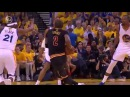 Kyrie Irving's Most Dazzling Finishes Of The Finals